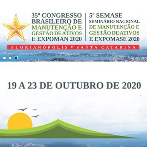 Congresso Abraman 2020