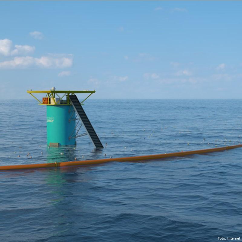 Limpar os Oceanos – Grande Desafio